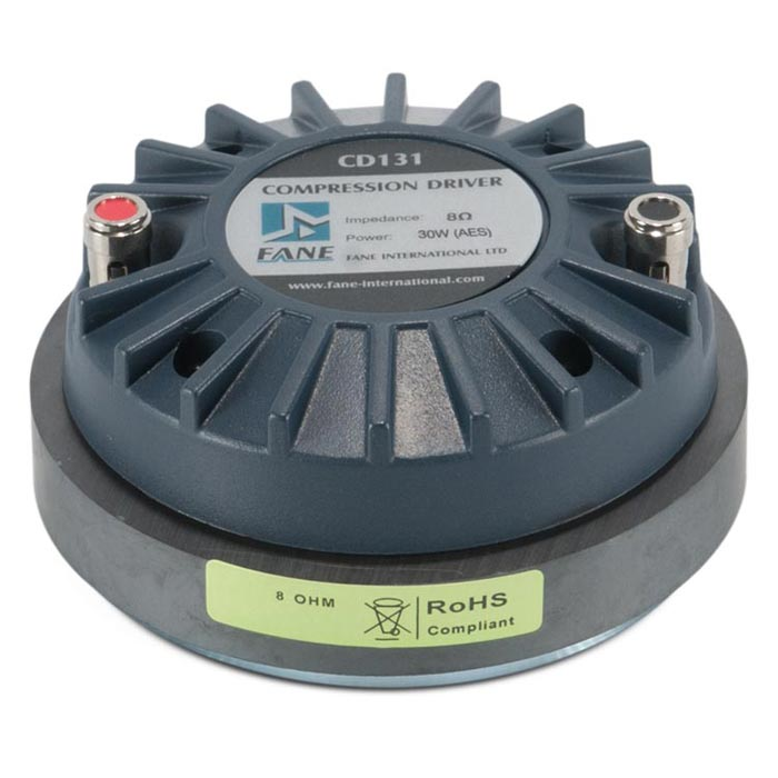 Fane CD-131 Compression Driver