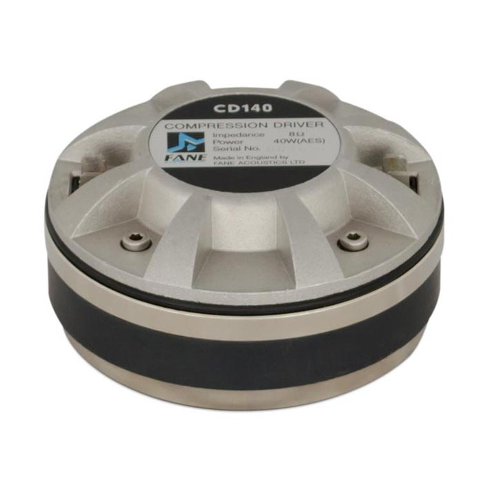 Fane CD-140 Compression Driver