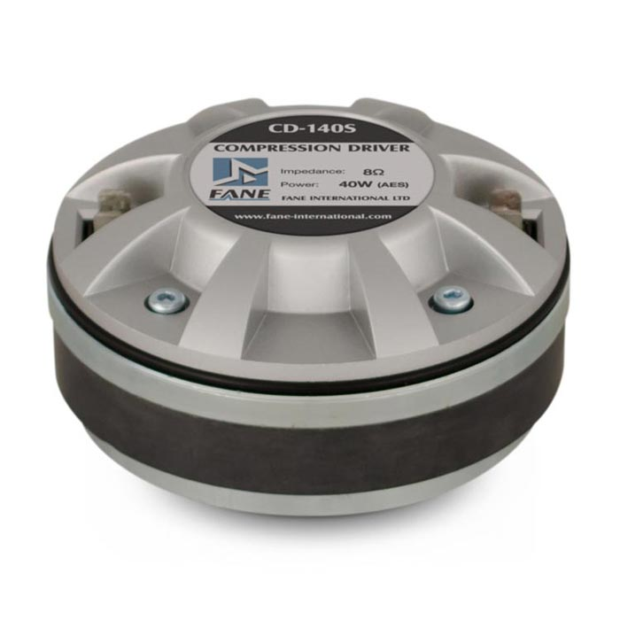 Fane CD-140S Compression Driver