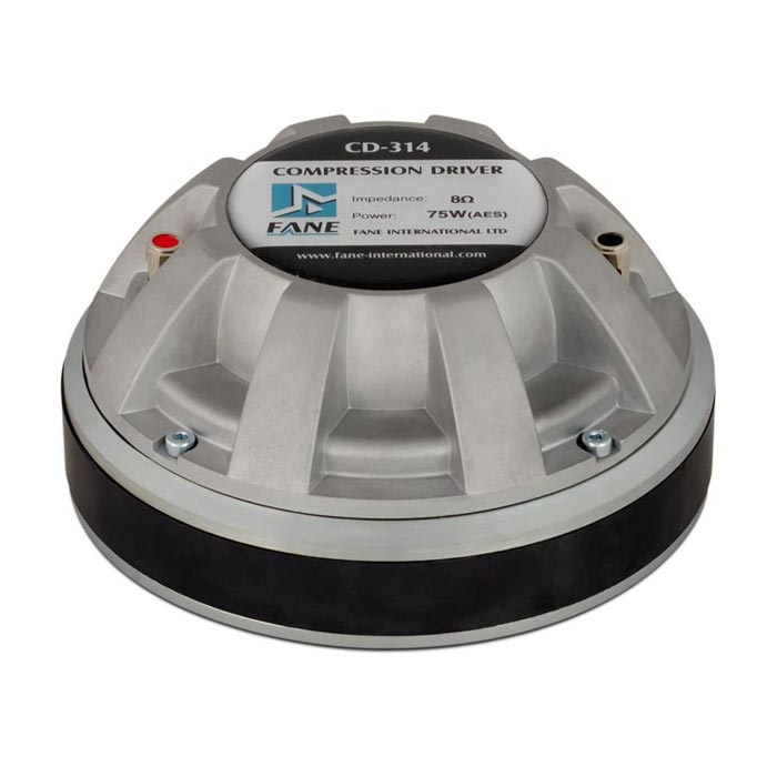 Fane CD-314 Compression Driver