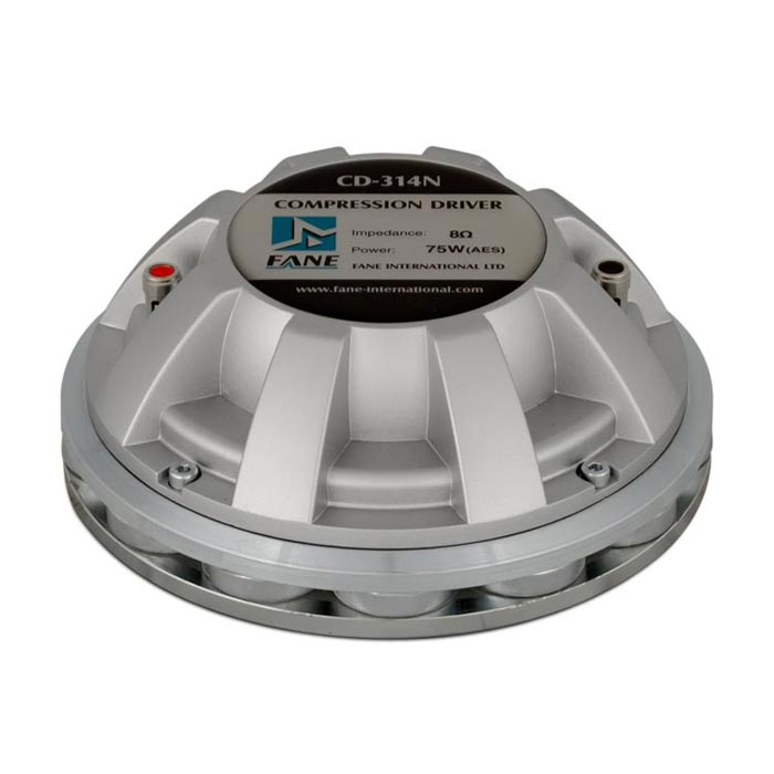 Fane CD-314N Compression Driver