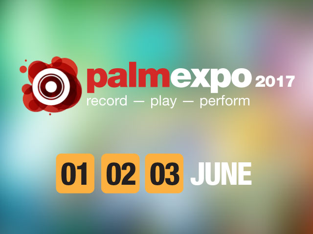PALM™ Expo India 2017