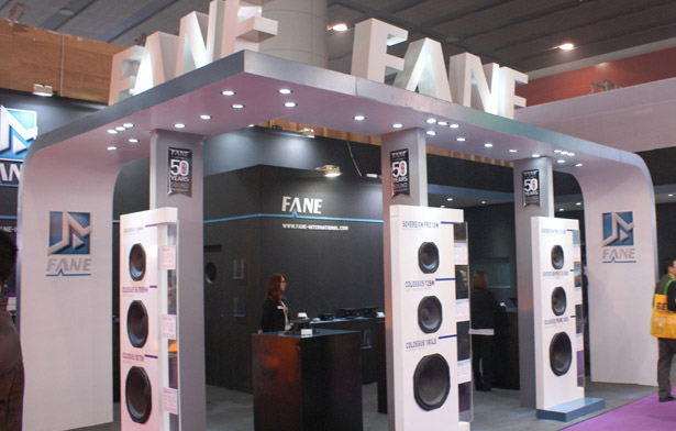 Guangzhou Prolight + Sound 2014 in Pictures