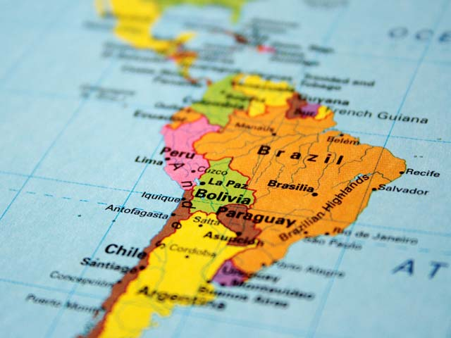 Fane Calls for Partners in Latin America