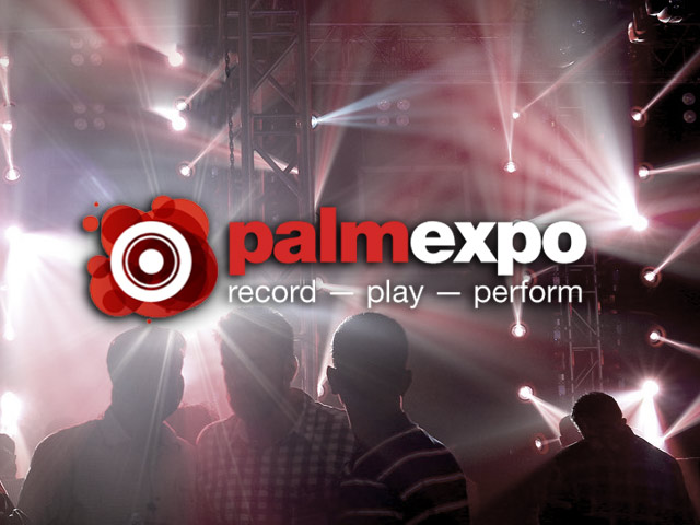 PALM™ Expo 2018